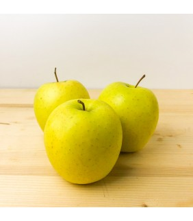 Mele Golden Delicious BIO 4kg