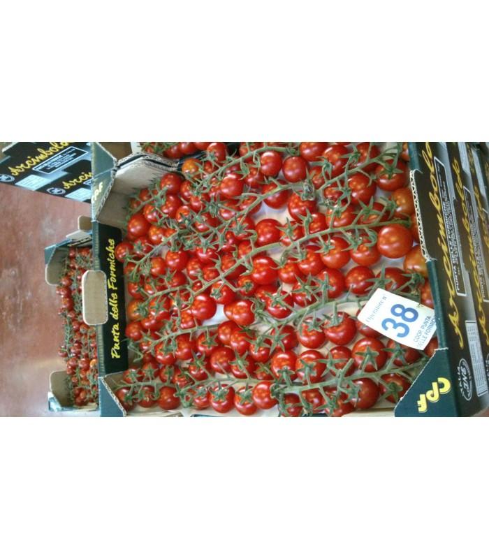 Pomodoro Ciliegino 3kg