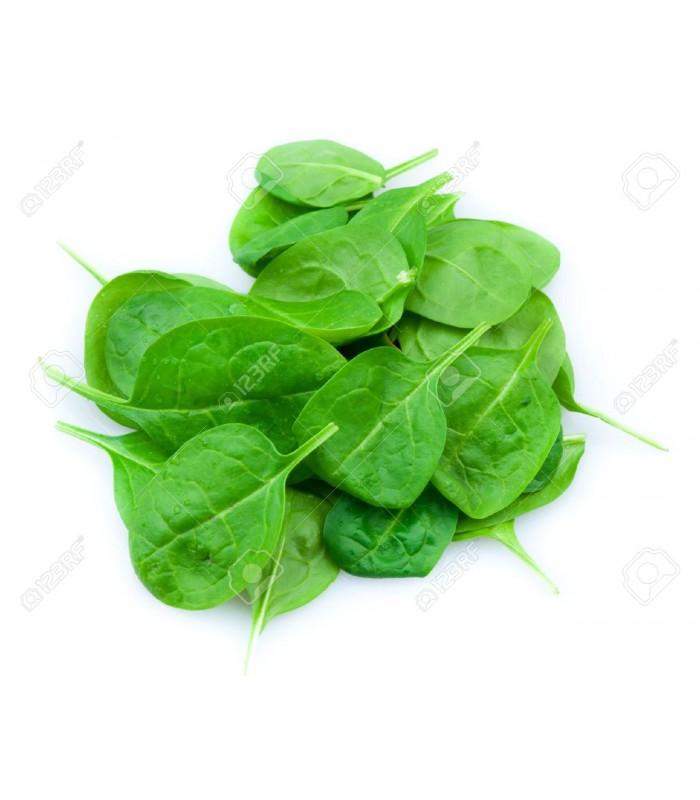 Insalata spinacino 2 bustex250g