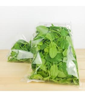 Insalata spinacino 2x250g
