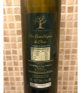 Olio d'oliva Extra vergine...