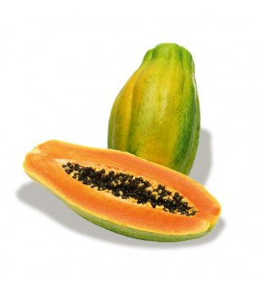 Papaya Formosa via aerea...