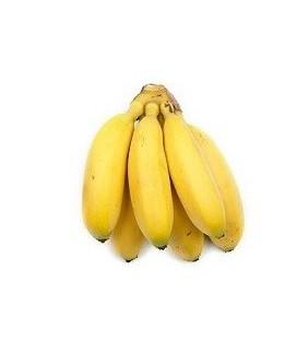 Bananito Ecuador 250g