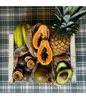Mix Frutta Esotica 6kg min.