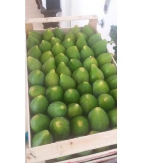 Fichi verdi Puglia 3 kg ca.