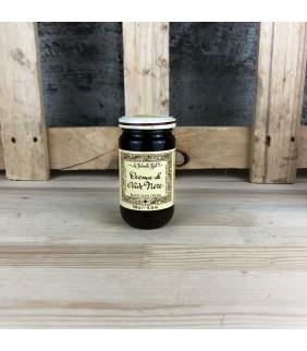 Crema di olive nere 180g