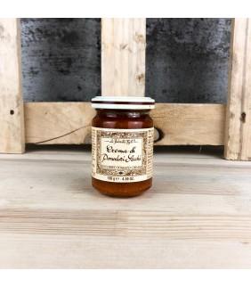 Crema di pomodori secchi 130g