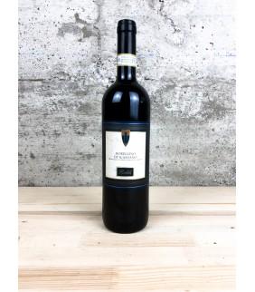 Vino rosso Morellino di...