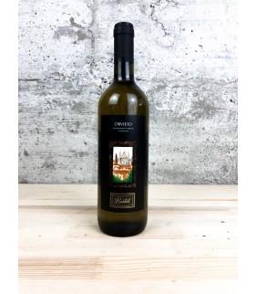 Vino bianco Orvieto DOC   6...