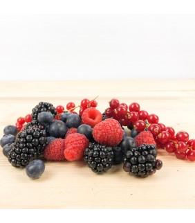 Frutti di bosco misti 8 x 125g