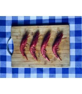Gamberi rossi di Sicilia 500g