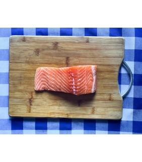 Salmone trancio 300g