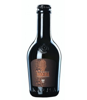Birra artigianale scura x 6...