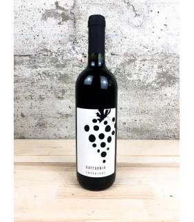 Vino rosso Gutturnio...