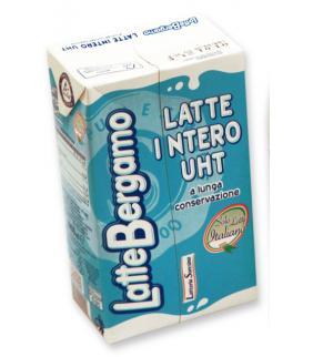 Latte intero BG 1L