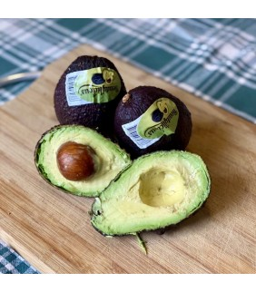 Avocado Hass 1kg Colombia...