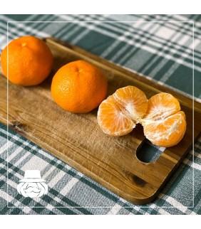 Clementine seedless Sicilia...