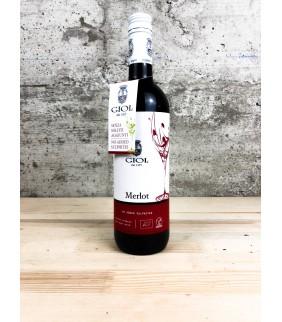 Vino rosso Merlot IGT  6 x...
