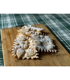 Chiacchiere 200g