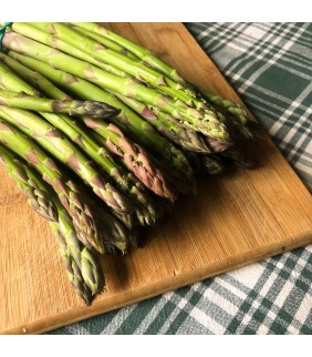 Asparagi verdi 1 kg Puglia