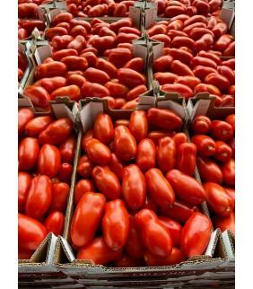 San Marzano Salsa ed insalata